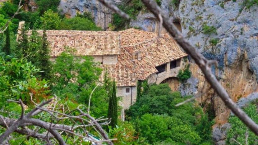 Abruzzo Riserva-naturale-gole-di-san-venanzio